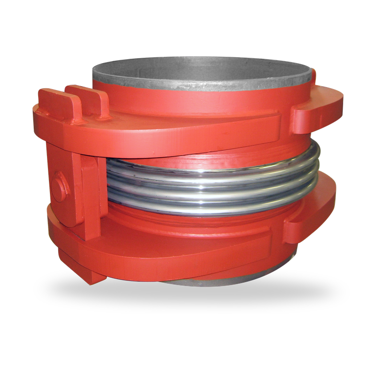 AN Type  expansion joints